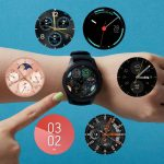 Samsung Galaxy Watch may get ability to change phone media volume in next iteration