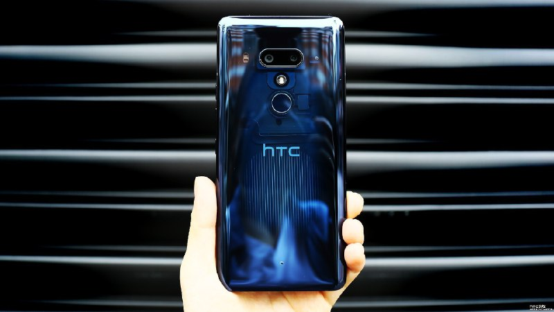 [Arrives in US & Hong Kong] HTC U12+ Android Pie 9.0 update rolls out
