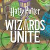 Harry Potter Wizards Unite GPS location not updating problem officially acknowledged