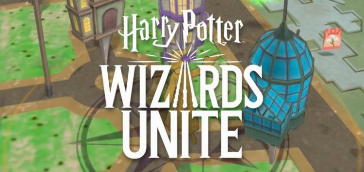 Harry Potter Wizards Unite Wizarding XP Issue in Brilliant Event: Potter's Calamity officially acknowledged