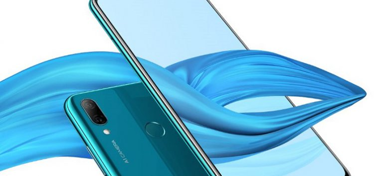 Huawei Y9 2019 & Nova 3 EMUI 10 (Android 10) hopefuls served March security patches