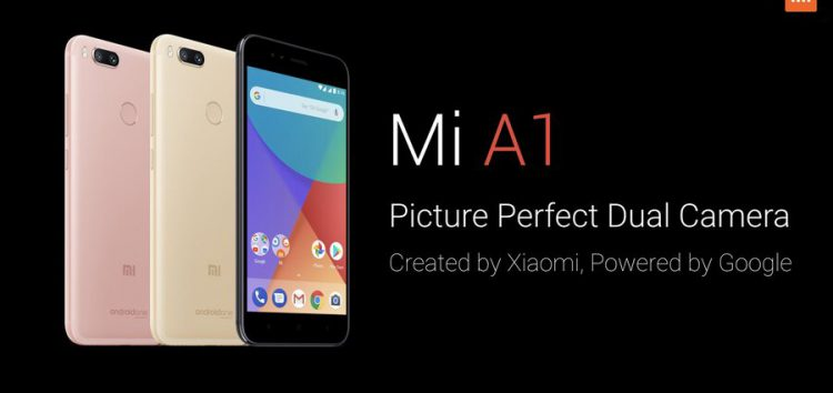 [Mi A3 as well] Xiaomi Mi A1 November security update goes live amidst the search for Android 10 (Download link inside)