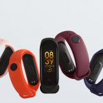 Mi Band 4 (Smart Band 4) touch screen issues come to light