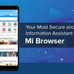 [Update: Mi Browser 13.0 internal beta recruitment] You may see less MIUI ads in Xiaomi's upcoming Mi browser update