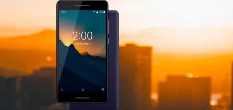 Verizon Nokia 2 V August security update rolls out