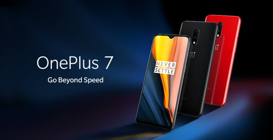 First OnePlus 7 update arrives in Europe, root access & GCam port now possible