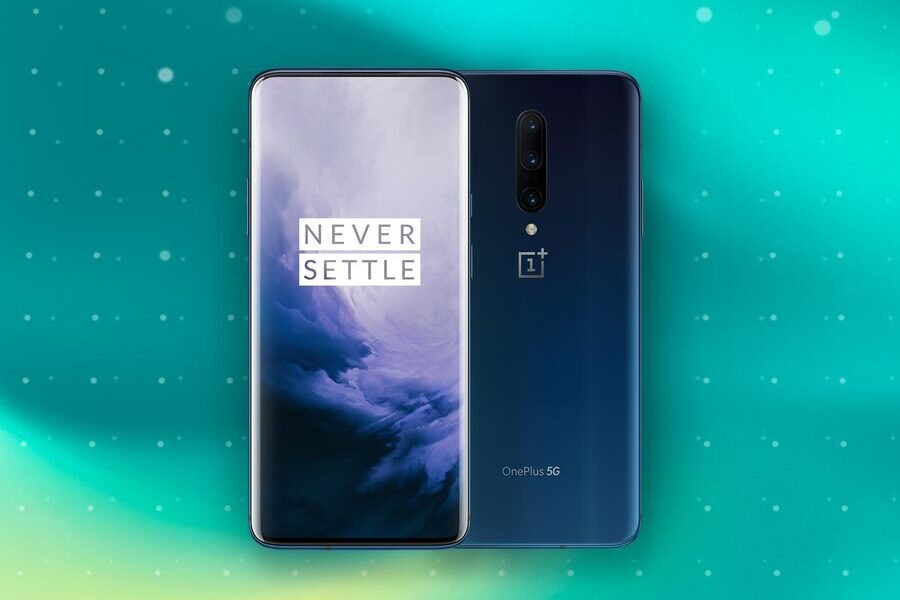 New OnePlus 7 Pro 5G update brings selfie camera popup fix, improves ambient display & double tap to wake (Download links inside)