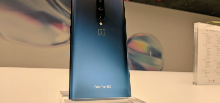 Sprint might deliver OnePlus 7 Pro 5G Android 10 update this month
