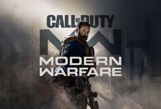 Call-of-Duty-Modern Warfare