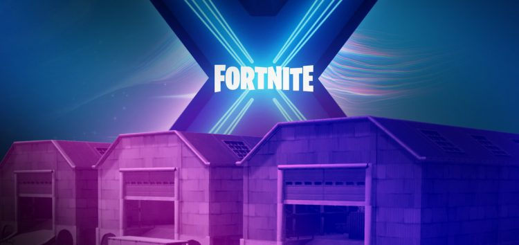 Fortnite – Cosmetics for Season X end revealed