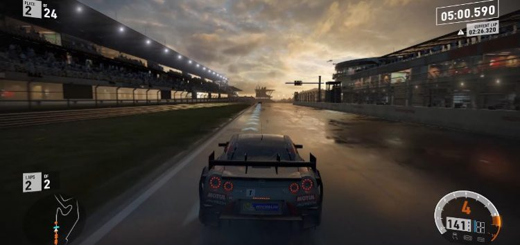 Forza Motorsport 8 release date: When is the game coming out?