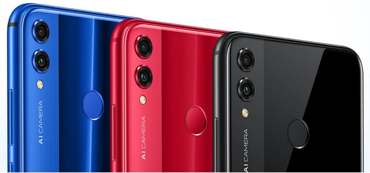 [Live in the UK] Honor 8X EMUI 10 (Android 10) stable update starts rolling out