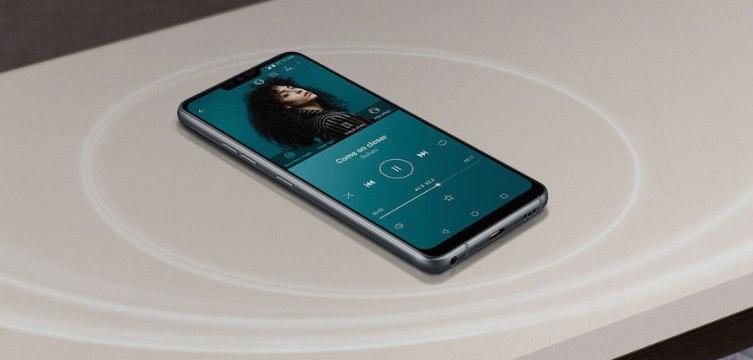 LG G7 September security update released on U.S. T-Mobile, Europe, & Brazil, latter OTA still based on Android Oreo