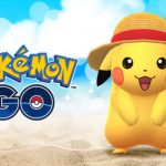 Pokemon Go straw hat Pikachu coming to the game in One Piece Crossover event