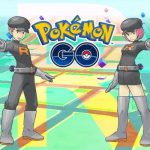 Pokemon Go Team Go Rocket suddenly disappeared & not in game anymore