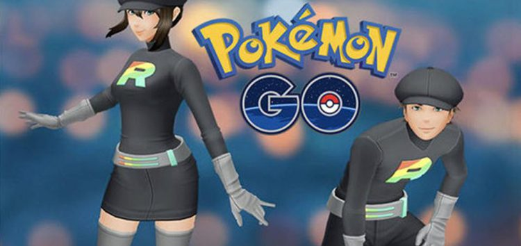 Pokemon Go Team Go Rocket Invasion Details, Analysis