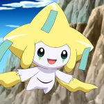 Pokemon Go Jirachi to release globally through a special quest