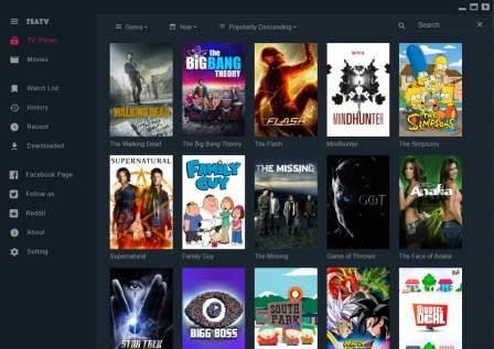 TeaTv Apk latest version 9 7 is available for download but