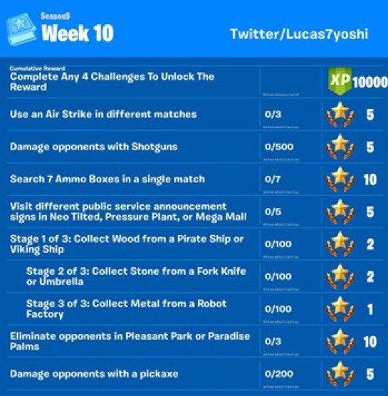 fortnite_week_10_challenges