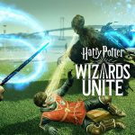 Harry Potter Wizards Unite Fragment Issue with Brilliant Event: Potter's Calamity Runestones is Fixed