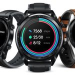 New Huawei Watch GT update brings dual time zone display & various fixes