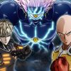 One-Punch Man: A Hero Nobody Knows - all characters list
