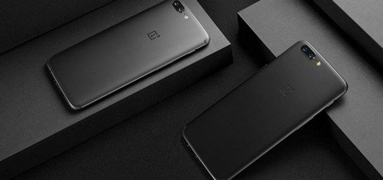 OxygenOS 9.0.7 update for OnePlus 5/5T bundles June security Patch, Screen Recorder, Fnatic mode (Download links inside)