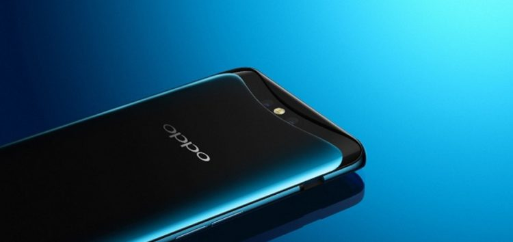 [Updated] OPPO Find X ColorOS 7 (Android 10) update up for grabs for early adopters