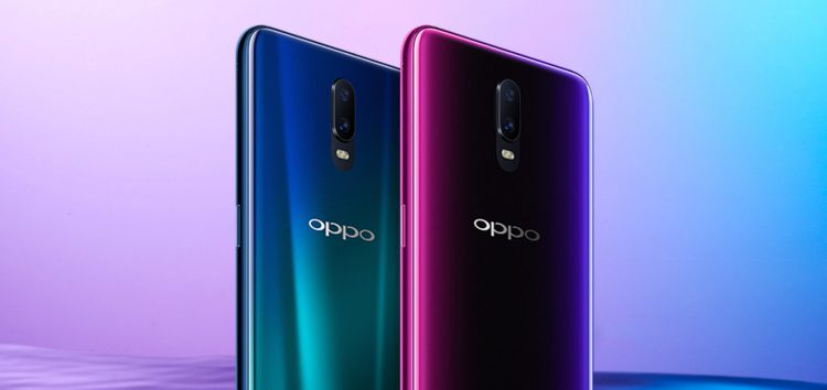 [Stable update live] BREAKING: OPPO R17 ColorOS 7 (Android 10) update goes live for early adopters