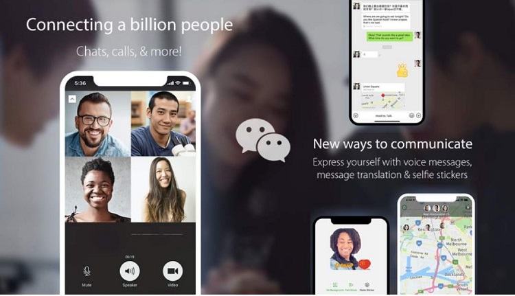 WeChat 7.0.5 update is now available for Android and iOS with major changes in Moments and Time capsule