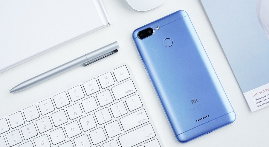 [Pie via stable channel] Redmi 6 & 6A June security patch rolling out, no Android Pie update yet (Download links inside)