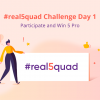 #Real5quad challenge could win you a Realme 5 Pro & other goodies