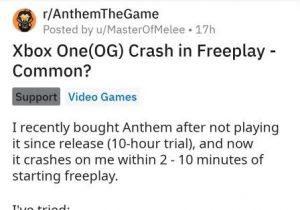 Anthem-Freeplay-Crashes