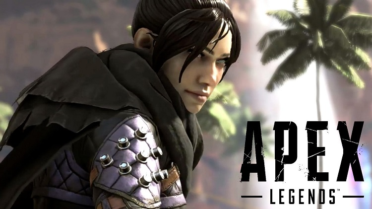 Apex Legends October 7 Server Patch: Pre-Match melee bug hotfix and more