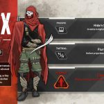 New Apex Legends character Nomad abilities leaked by data miner