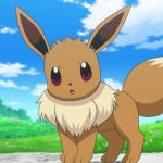 Pokemon Go : Flowery Crown Eevee as reward under September & October Research Breakthroughs