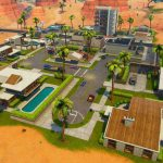 Fortnite v10.10 content update patch notes : New Junk Rift item & map changes