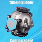[Fortnite X Mayhem] Fortnite new item Shield Bubble coming in v10.20 update (patch notes and more)