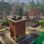 Fortnite leak hints new Wild West themed Titled Tower coming