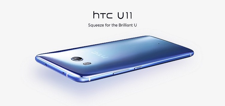 HTC U11 & U19e get new updates, former gets Digital Wellbeing support & July security patch