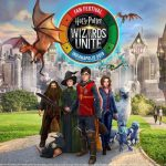 Harry Potter Wizards Unite Fan Festival details & Dragons officially coming to game