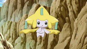 Pokemon Go Jirachi