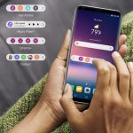 LG V30 Android Pie update reportedly pulled from LG Bridge