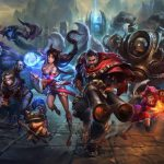 Leaked League of Legends Mobile gameplay, photos, heroes, and more
