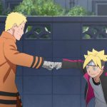 New Naruto Game : Naruto x Boruto Ninja Tribes announced by Bandai Namco