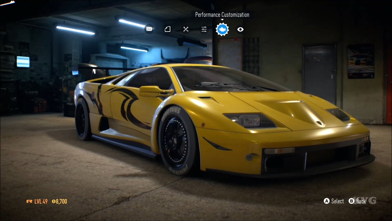 Updated Need For Speed Heat Nfs 2019 Cars List And Pre Order
