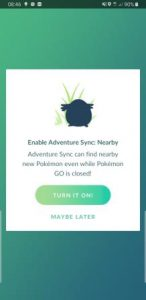 New-Adventure-Sync