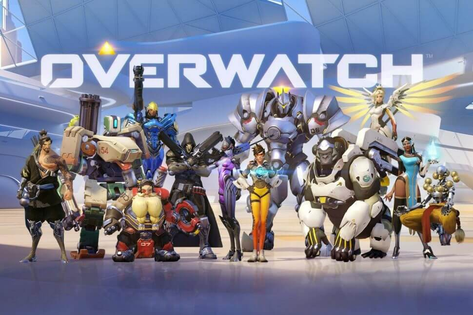 Overwatch 2 to be announced at Blizzcon 2019, leaks suggest