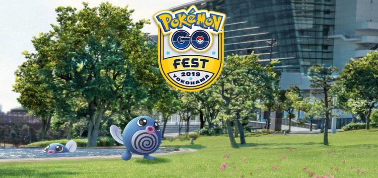 Pokemon Go : Shiny Poliwag coming to mark the celebration of Pokemon