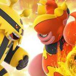 Pokemon Go update 0.153.0 - Competitive PVP, Unova Stone, All Generation 5 Pokemon, VS Seeker, Route Maker & New Buddy System